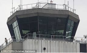 Aerodrome Control Tower
