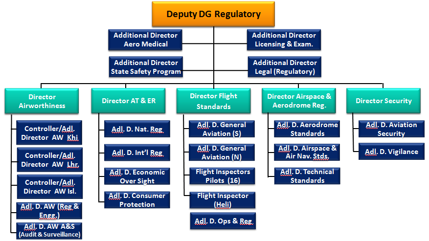 DDG Regulatory